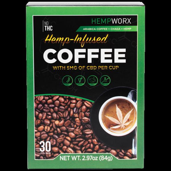 Hemprox Coffee